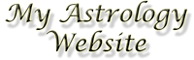 My Astrology Website